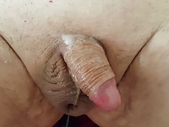 my 73 year old slave gets a departure .....