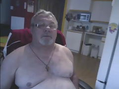 Beefy Papa Cum