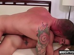 Latin son flip flop and cumshot
