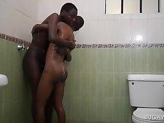 Ebony Sex Clips