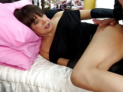 ADORATES ANAL SEX DECEIVES HIS HUSBAND WITH LOVER