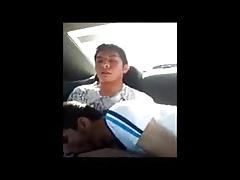 Suck Dick In Car