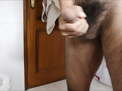 Portuguese Ejaculation