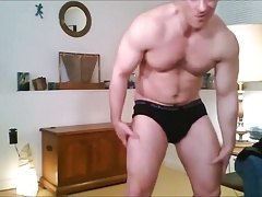 Happy gay man release full cum. More on gayclip.webcam