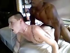 Raw Amateur BF Creampie