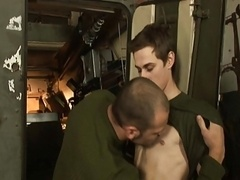 Friends In The Army