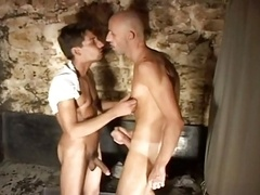 breeding his friend III french way