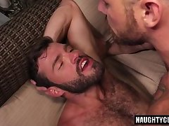 Hairy Sex Clips