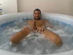 Sexy Jacuzzi