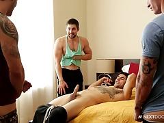Group Porno Movies