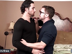 Men.com - Colt Rivers and Jack King - Sneaky Assistant