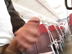 Big Swiss Cock & Train