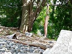 Tied to a Tree - aydin1