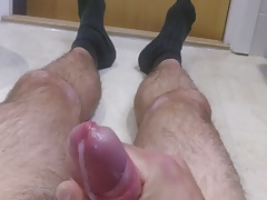 Wanking for you