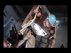 TETUMARU...Japanese Bitch Workman