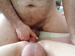 Twink fucked by turkish married daddy