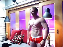 Muscle HD Sex Videos