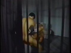 Naughty Dudes Fucking In Prison