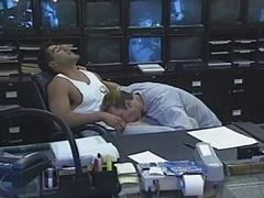 Office Sex