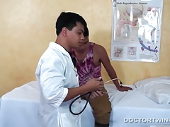 Kinky Medical Fetish Asians Evo and Vahn