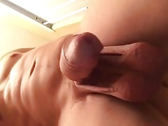 Dripping cock1
