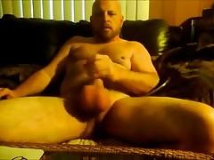 DADDY BIG BULGE