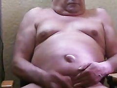 Big belly button 11217