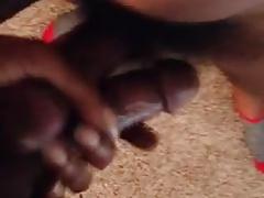 Rubbing Meats