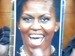 First Lady Michelle Obama CUM TRIBUTE