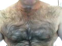 chest dance