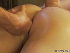 Loving And Intimate Anal Massage