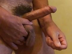 Cock & Ball Twister Tug