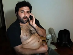 Hairy on sex phone 1817