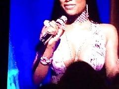 Cum tribute to Nicki Minaj 16