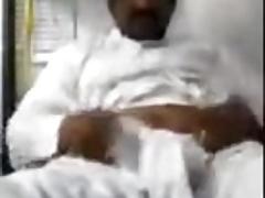 Pakistani hand practice