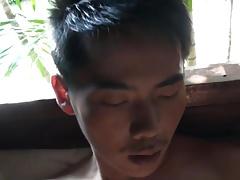 Gay Thai Magazine One Man Show 01