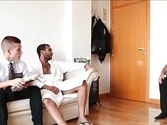Gangbang Sex Videos