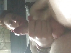 Very horny ginger