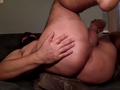 My Favorite Phat Beefy Bubble Ass