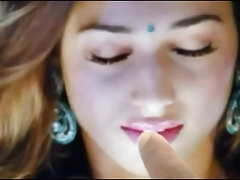 Tamanna bhatia sucking my finger