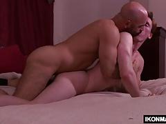 Dirk Wakefield seducing friends stepdad