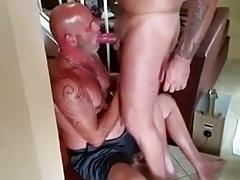 Cub Suck
