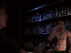Bar Fuck