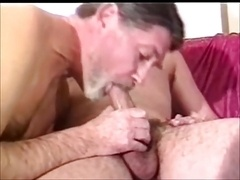 Daddies getting down and dirty hard