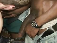 Gangbang HD Porn Films