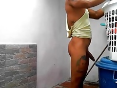 hot muscled latino on cam