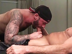 Cock hungry