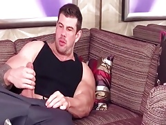 Zeb Does Anal  By Rambo