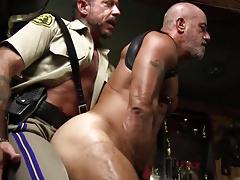 Hot daddy