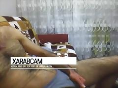 Tarik - Arab Gay Worker in Marrakesh